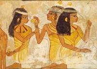 En 1150 avant notre ère, les femmes du harem de Ramses III étaient toutes épilées