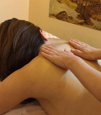 video massage chinois masseuse pour femme